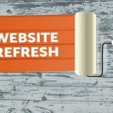 Refreshing Your Website