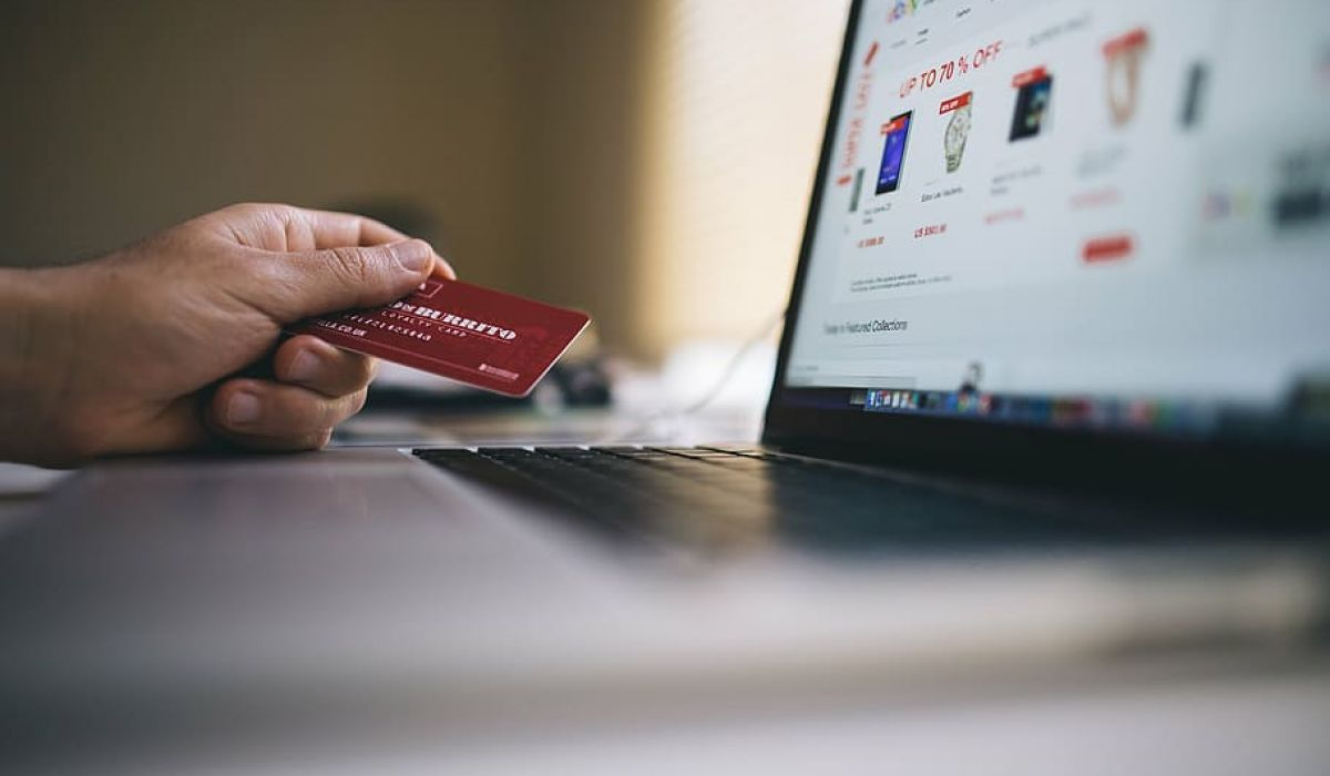 building an e-commerce online shop